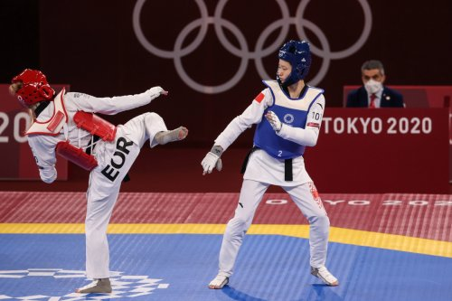 What is EOR at the Tokyo Olympics and is it a country?