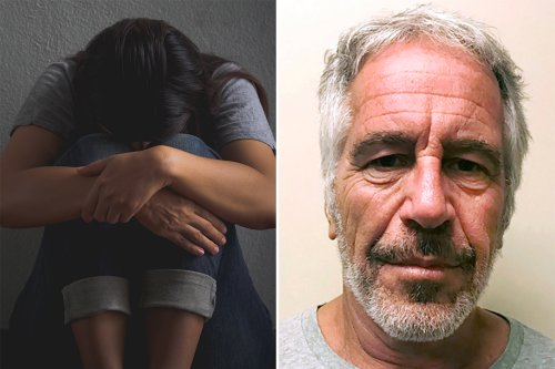 Epstein 'victim' is suing Pornhub over abuse vids of her aged 10