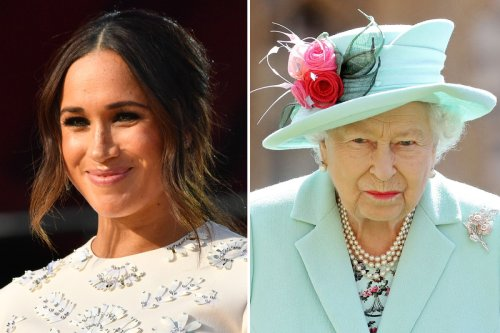 Meghan Markle told to 'stick to acting' after 'laughable' letter to Congress