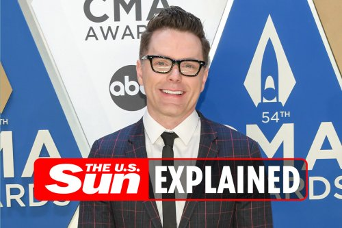 Who is Bobby Bones from American Idol and what's his net worth?