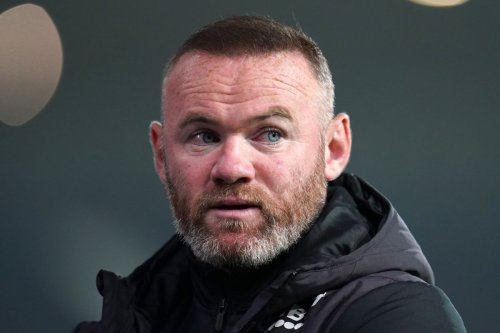 Rooney powerless to stop selling best players but insists he won't quit Derby
