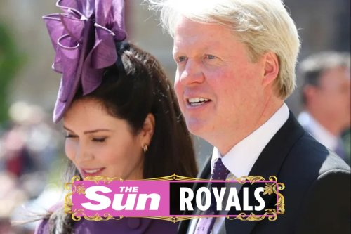 Who is Princess Diana's brother Earl Spencer?