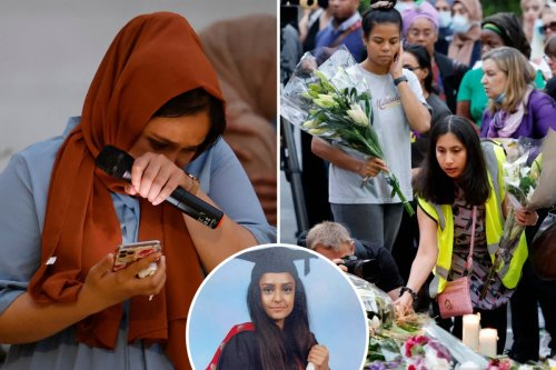 Sabina's sister pays tribute to murdered teacher who 'left world too early'