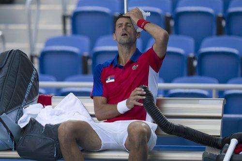 Tokyo 2020: Novak Djokovic demands Olympic bosses change tennis schedule after opening win in 91F furnace