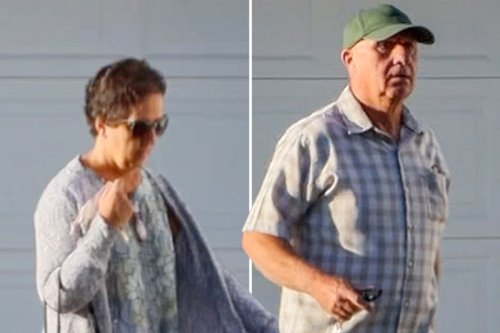 6 things Brian Laundrie's parents have done to anger sleuths & protesters
