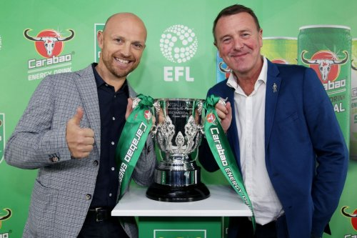 When is Carabao Cup 4th round draw? Start time, TV channel, stream and venue