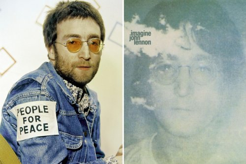 John Lennon's Imagine turns 50 this week, is it really pop's greatest song?