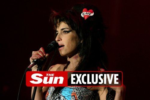 Amy Winehouse went 36 days without a proper meal in the weeks before she died reveals bombshell new book