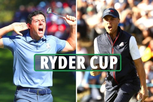When is the 2021 Ryder Cup, where is it, which players have qualified?