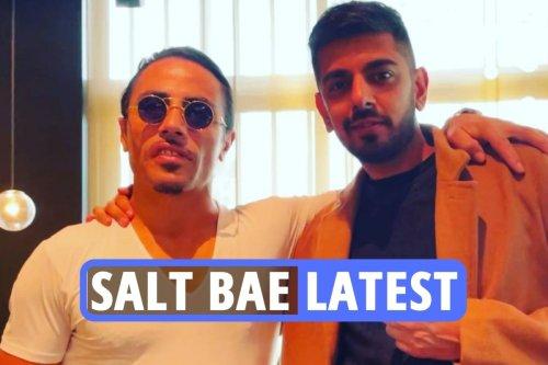 Salt Bae's restaurant a 'scam KEBAB shop' as millionaire says it's overpriced