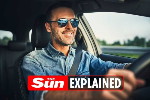 Can I be fined for wearing jeans while driving? Bizarre clothing rules explained