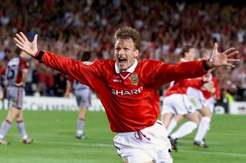Sheringham says Solskjaer will be sacked if he doesn't win a trophy this season
