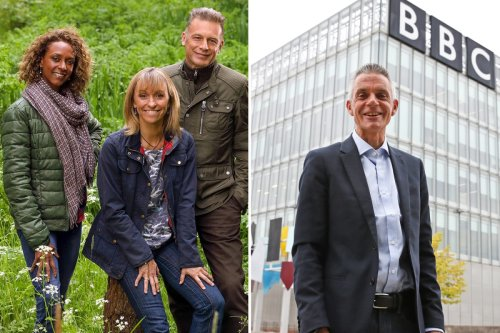 BBC sparks discrimination row on job only open to people from ethnic minorities