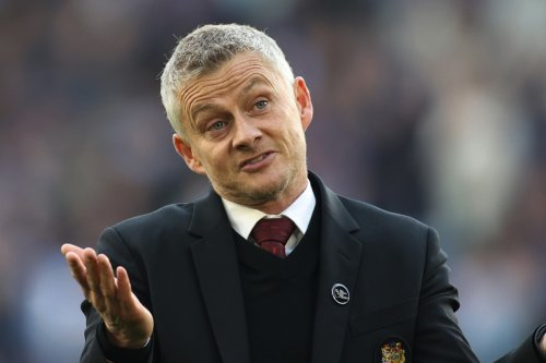 'We might have to change' - Solskjaer threatens to DROP Man Utd flops