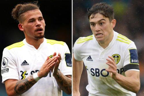Man Utd sold James to Leeds in desperate bid to improve club relations