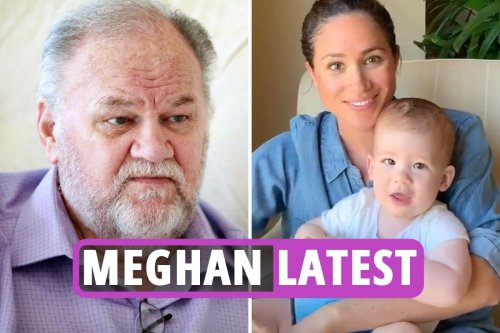 No gifts from Duchess' family author claims as Meg set 'to share Lilibet pic'