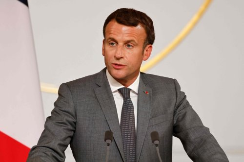 FRANCE rejected request for British warships to pick up migrants in Channel