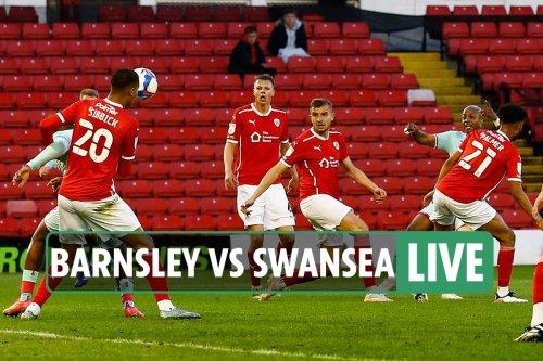 Barnsley vs Swansea: Live stream, TV channel, kick-off time and team news