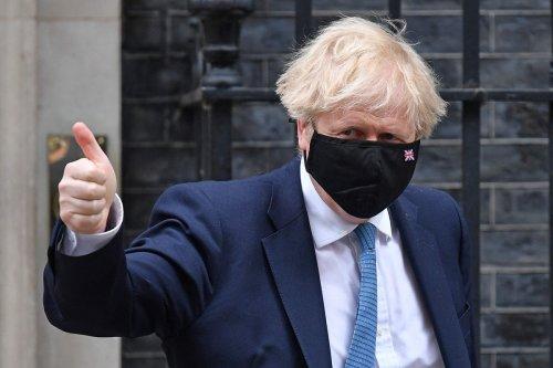 Boris Johnson announces a full public inquiry into Covid that will start in spring 2022