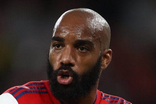 Barca eye up cut-price January move for Lacazette as they join Atletico in race