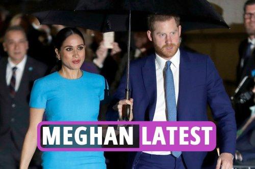 Meghan faces SHOCK career change & dominates Harry, birthday horoscope claims