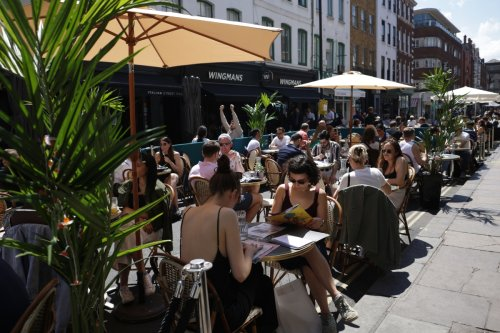 Cheaper parking & more al fresco dining to lure Brits back to offices after WFH