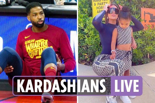 Khloe's fans tell Tristan 'you need help' after he comments on her Instagram pic