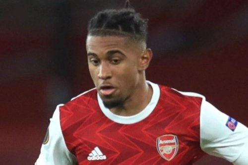Reiss Nelson still not match fit as Feyenoord admit 'it is difficult to explain'
