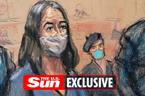 Ghislaine Maxwell 'likely to cut plea deal but may face same fate as Epstein'