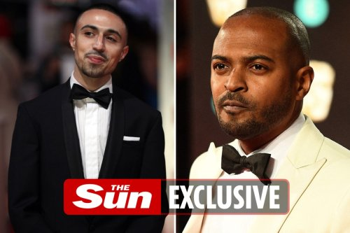 Adam Deacon claims disgraced Noel Clarke gaslighted him for years