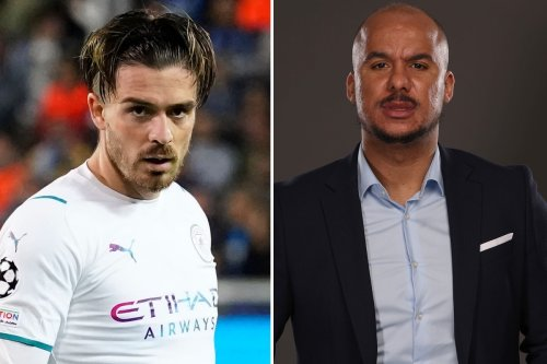 Grealish 'shattered' after Man City win as he reveals all on Guardiola's tactics