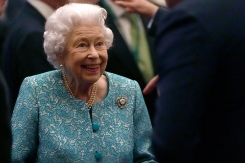 'Knackered' Queen will be joined in public by relative amid health scares