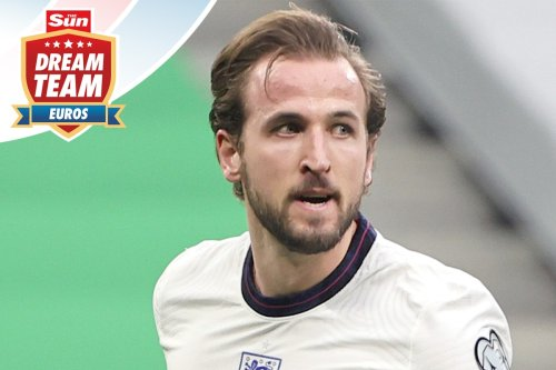 Which Tottenham players are playing at Euro 2020? Will Harry Kane be there? Who represents England?