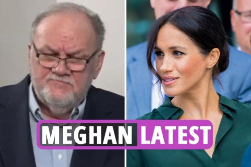 'Greedy' Meg & Harry's empire could COLLAPSE as pair can't stop cashing in