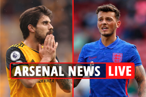 Arsenal transfer news LIVE: Follow all the latest from Emirates