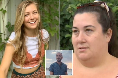 Sister of missing Gabby's fiance insists her family 'want her found safe'