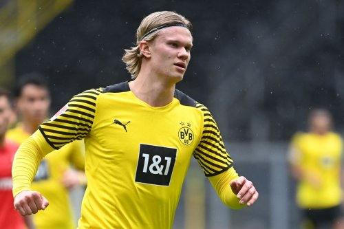 Chelsea 'unlikely' to sign Erling Haaland 'because the price tag is so big'