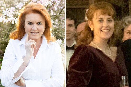 Sarah Ferguson wrote to producers of The Crown offering to provide royal expertise — but they turned her down
