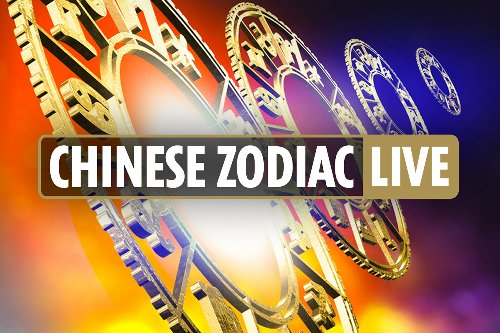 Chinese zodiac horoscope for Dragon, Tiger, Monkey, Rat and more
