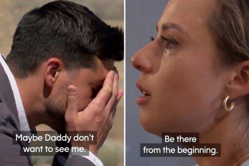 Bachelorette Katie Thurston in tears, Michael Allio considered QUITTING