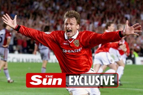 Sheringham gives prediction on Spurs' clash with Man Utd with both needing a win