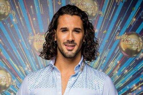 Who is Graziano Di Prima, Strictly Come Dancing 2021 pro?