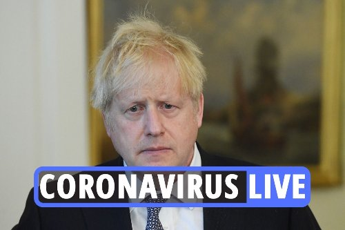 Boris Johnson news: Covid Freedom Day 'sooner than later' on July 5 due to vaccines