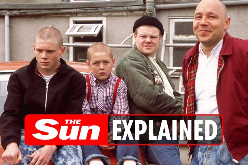 Where are the cast of This is England now?