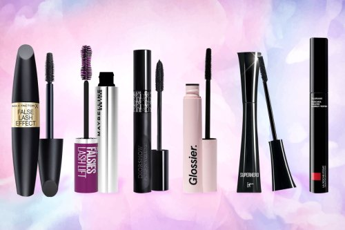 Oh hey, perfect lashes! We review the best mascaras (and one costs under £10)