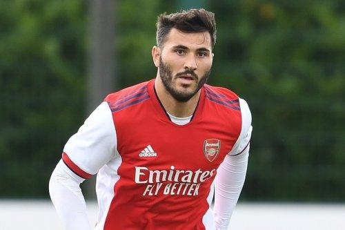 Arsenal star Kolasinac 'negotiating contract termination' and Fenerbahce move