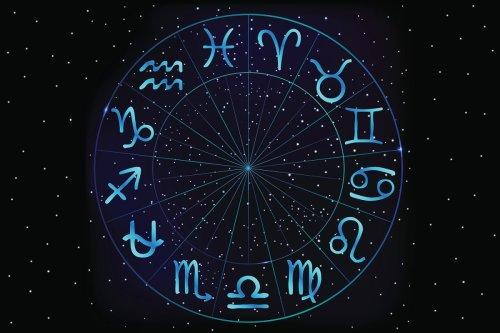 Star sign symbols: Zodiac glyphs for all 12 horoscope signs explained