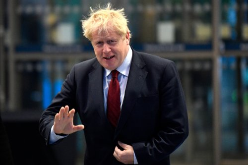 Boris warned 'flirting' with Red Wall fans risks him losing traditional Tories