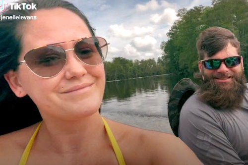 Teen Mom Jenelle defends husband David after he's accused of 'looking homeless'