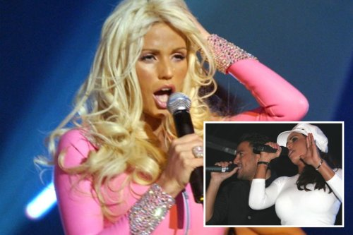 Katie Price hits back at claims she's got 'no talent' with video of singing